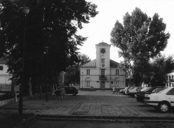 W pobliżu - Wystawa fotografii Tadeusza Tyszki