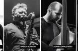 Wtorek Jazzowy - ARTUR DUTKIEWICZ QUARTET