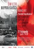 """Koncert """"Powidoki Niepodległości"""""""