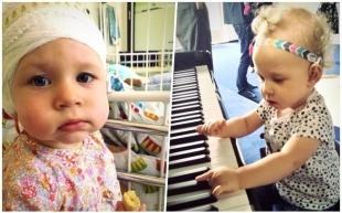 Pomóżmy w ratowaniu słuchu małej Marysi