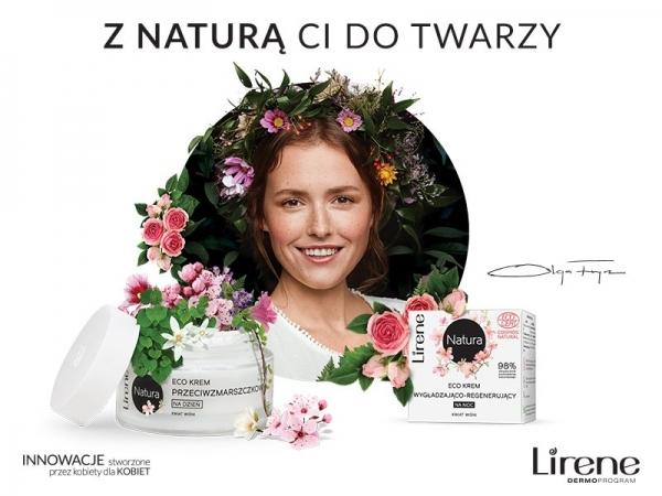 Lirene Natura - od kobiet dla kobiet