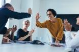 Rozmowa o pracę – Po czym poznać, że dobrze Ci poszło?