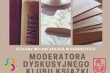Szukamy moderatora DKK!