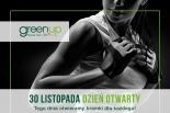 Dzień otwarty w GreenUp Fitness Club