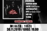 Premierowy koncert w Hugonówce