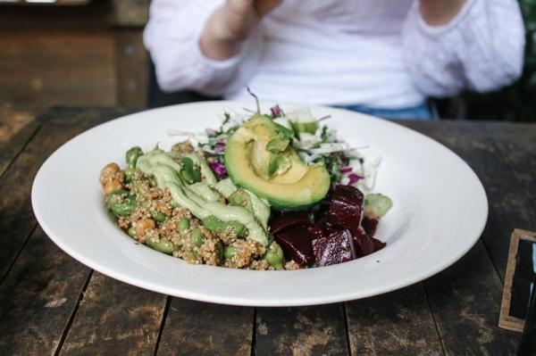 Zdrowo jesz i długo żyjesz!