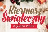 Kiermasz Świąteczny – Zakątek Św. Mikołaja i zapalenie lampek na choince