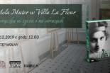 """Mela Muter w Villi la Fleur – bezpłatne spotkanie z Karoliną Prewęcką, autorką książki """"Mela Muter. Gorączka życia"""""""
