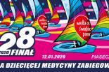 Kulturalni dla WOŚP Piaseczno 2020