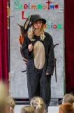 Poznaj podstępnego lisa Witalisa - bezpłatny spektakl teatralny dla dzieci
