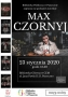 Spotkanie z Maxem Czornyjem