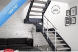 Schody Rintal – w styczniu montaż gratis