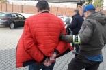 Areszt dla 39-latka podejrzewanego o zabójstwo