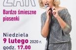 Katarzyna Żak w Hugonówce