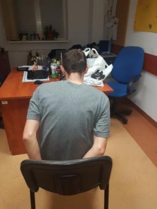 Policjanci odzyskali pieniądze skradzione podczas WOŚP