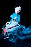 Przygody Warsa i Sawy – bezpłatny spektakl lalkowy dla dzieci