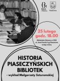 Historia piaseczyńskich bibliotek