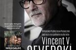 Spotkanie autorskie z Vincentem Severskim