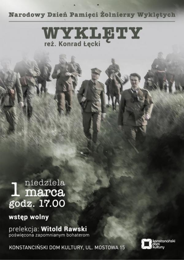 Dzień Żołnierzy Wyklętych w Hugonówce