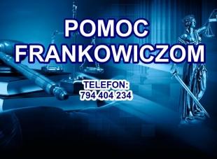 Kancelaria POMOC dla FRANKOWICZÓW - Zatrudni Operatywnych