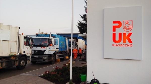 PUK Piaseczno zawiesza bezpośrednią obsługę klientów