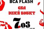 BCA Flash gra Dzień Kobiet
