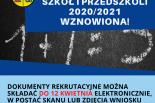 Gmina Lesznowola - rekrutacja szkolna wznowiona!