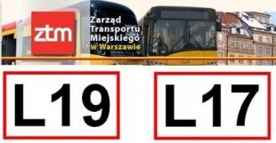 Prażmów - Informacja dot. linii autobusowych
