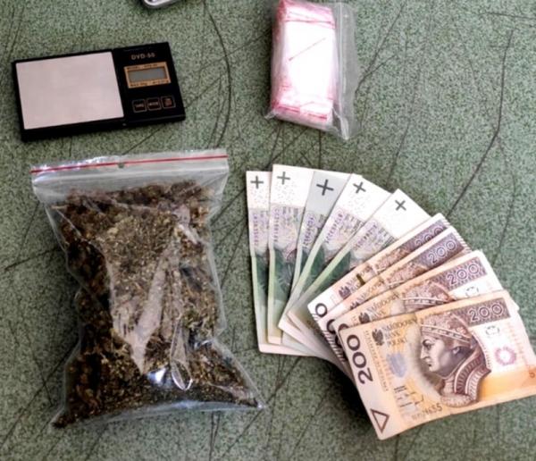 5 osób w celi, to efekt działań wymierzonych w przestępczość narkotykową