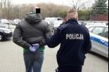 Wniosek o areszt dla 48 - letniego mężczyzny