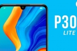Huawei P30 Lite wymiana zbitej szybki wyswietlacza