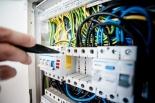 Elektryk konserwacja Instalacje prowizorka budowlana