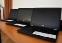 Laptopy dla lesznowolskich uczniów