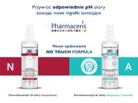 Przywróć odpowiednie pH skóry stosując nowe mgiełki tonizujące Pharmaceris