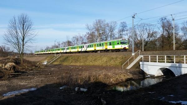 Od 18 maja Koleje Mazowieckie przywracają część pociągów zawieszonych z powodu pandemii