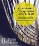 7 maja otwarte zostaną placówki Biblioteki Publicznej w Piasecznie