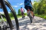 Konstancin-Jeziorna - rozpoczynamy konsultacje rowerowe