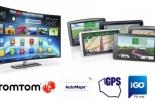 Serwis RTv Naprawa Nawigacji GPS