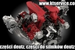 części do silników Deutz ktservice.com.pl, silniki, serwis Piaseczno