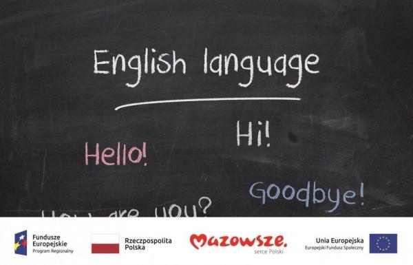 Naucz się języka angielskiego bezpłatnie