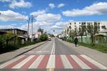 Remont ulicy Dworcowej od Jana Pawła II do Nadarzyńskiej