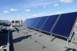 Inwestycja w panele słoneczne w CEM