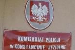 POLICJANCI Z KOMISARIATU POLICJI W KONSTANCINIE-JEZIORNIE WSPIERAJĄ CHORE DZIECI