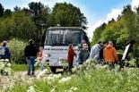 Po Urzeczu – nostalgiczna wycieczka zabytkowym autobusem