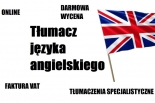 Biuro Tłumaczeń w Legnicy - Tłumacz angielskiego, niemieckiego, ukraińskiego.