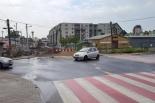 Czasowa organizacja ruchu przy zamknięciu skrzyżowania ul. Dworcowej i Nadarzyńskiej