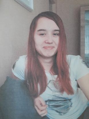 Poszukujemy 15- letniej Marzeny Słowik