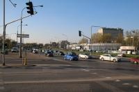 Koncepcje dla skrzyżowania ulic Puławskiej, Okulickiego i Wojska Polskiego