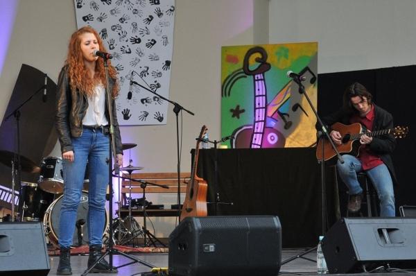 Soczysty koncert