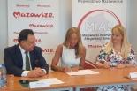 Gmina Lesznowola - 160 tys. na ochronę powietrza!